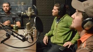 8 monoS - Arriba los que escuchan - DelSol 99.5 FM