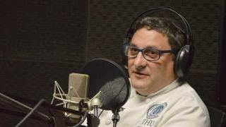 Mario Del Bó - Dani Guasco - DelSol 99.5 FM