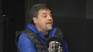 Entrevista a Ricardo Caruso Lombardi - Audios - DelSol 99.5 FM