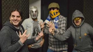 Todos retan al rey - La batalla de los DJ - DelSol 99.5 FM