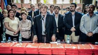 La deuda exacta de Uruguay, las firmas que entregan los políticos y la vida de Uruguay Catalogne - Rana On Demand - DelSol 99.5 FM
