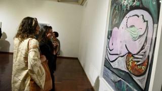 """""""Si decimos siglo XX tenemos que decir, literalmente, Picasso"""" - Un cacho de cultura - DelSol 99.5 FM"""