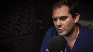 Eduardo Regueira, el pediatra que cierra filas en redes a favor de la vacunación - Entrevista central - DelSol 99.5 FM
