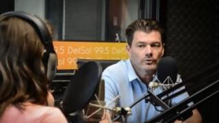 Cómo trabajan los programas para hombres que ejercen violencia - Ronda NTN - DelSol 99.5 FM