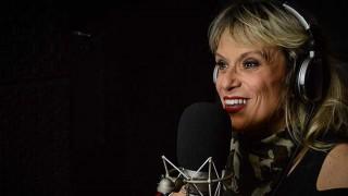 """Mónica Navarro: """"El tango es un amante que nunca dejaría"""" - La Entrevista - DelSol 99.5 FM"""