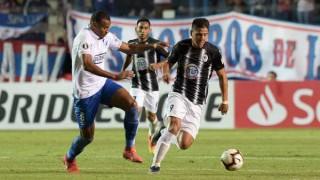 """""""Nacional no jugó bien pero ganó y quedó a un paso de la clasificación"""" - Comentarios - DelSol 99.5 FM"""