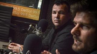 """Alexis Viera y """"una historia de superación"""" - Audios - DelSol 99.5 FM"""