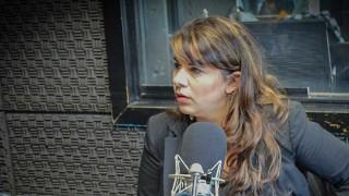 Carmen Pi, y la combinación de lo barroco y lo nacional - Hoy nos dice - DelSol 99.5 FM