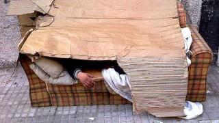 ¿Por qué aumentó la cantidad de personas en situación de calle? - Entrevistas - DelSol 99.5 FM