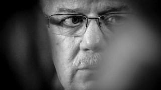 Falleció el exministro de Defensa Jorge Menéndez  - Titulares y suplentes - DelSol 99.5 FM