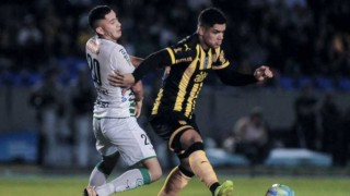 Plaza Colonia 0 - 1 Peñarol  - Replay - DelSol 99.5 FM