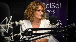 """El embarazo adolescente y el trabajo para que no se """"desarticule su proyecto de vida"""" - Entrevistas - DelSol 99.5 FM"""