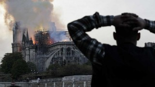 """Incendio en Notre Dame: """"La mejor acústica del mundo no la vamos a tener más"""" - Entrevistas - DelSol 99.5 FM"""