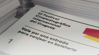 Comienza el Festival Cinematográfico Internacional del Uruguay - Audios - DelSol 99.5 FM