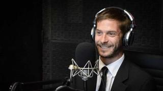 Luismi Evans, el imitador de Luis Miguel - Tio Aldo - DelSol 99.5 FM
