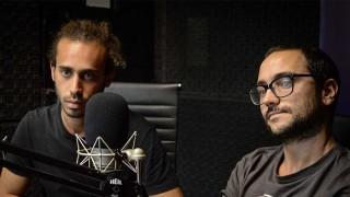 Una ONG que no tiene desperdicio - Entrevista central - DelSol 99.5 FM