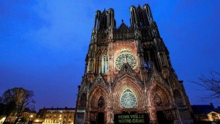 """Notre Dame, París y el recuerdo de que a los """"testigos hay que cuidarlos"""" - NTN Concentrado - DelSol 99.5 FM"""