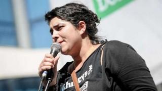 """La contracampaña de """"Vivir sin miedo"""" y su vínculo con el """"No a la Baja"""" - Entrevistas - DelSol 99.5 FM"""