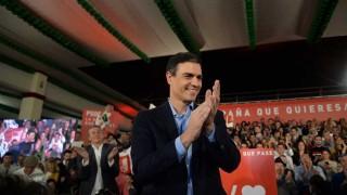 """España es un """"ejemplo vivo"""" de la vigencia del eje izquierda-derecha - Entrevistas - DelSol 99.5 FM"""
