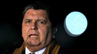 La muerte de Alan García - Titulares y suplentes - DelSol 99.5 FM