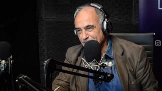 Una charla con Francesc Orella, el actor de Merlí - Hoy nos dice - DelSol 99.5 FM