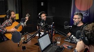 Las nuevas canciones propias de Spuntone & Mendaro - Audios - DelSol 99.5 FM