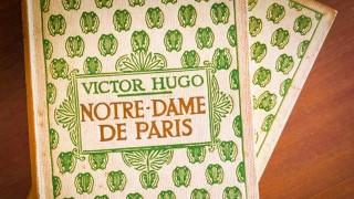 Notre Dame, la catedral y la novela - El guardian de los libros - DelSol 99.5 FM