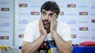 """Andrade: """"Del 90 al 2005 los presupuestos educativos eran penúltimos en América Latina"""" - Entrevistas - DelSol 99.5 FM"""