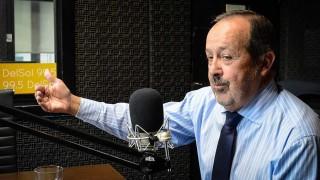 Los nuevos controles a iglesias, clubes y partidos políticos por la ley antilavado - Entrevistas - DelSol 99.5 FM