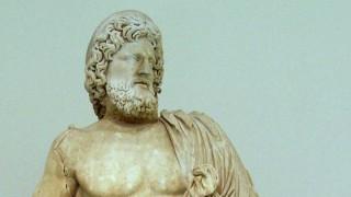 Los nacimientos de Asclepio, dios de la medicina - Segmento dispositivo - DelSol 99.5 FM