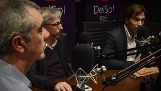 ¿Se pueden financiar los medicamentos de alto costo? - Entrevista central - DelSol 99.5 FM