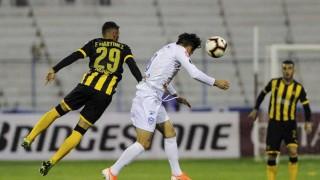 """""""Más allá de la derrota, Peñarol depende de si mismo para seguir adelante en la Copa Libertadores"""" - Comentarios - DelSol 99.5 FM"""