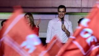 Las posibles alianzas tras la victoria del PSOE - Carolina Domínguez - DelSol 99.5 FM