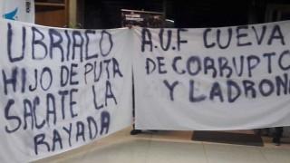 Los mensajes de los dirigentes abonan la violencia - Diego Muñoz - DelSol 99.5 FM