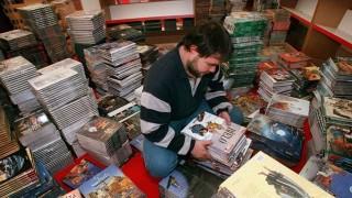 Superhéroes de literatura - Un cacho de cultura - DelSol 99.5 FM