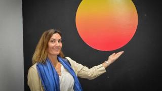 María Gomensoro, entre el diseño, el campo y su pasión por la radio - Hoy nos dice - DelSol 99.5 FM