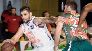 Todo sobre el enfrentamiento entre Batista y Aguada - Darwin - Columna Deportiva - DelSol 99.5 FM
