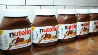 Nutella: de chocolate para pobres a lujo pop - La Receta Dispersa - DelSol 99.5 FM