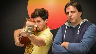 Una victoria romántica - DJ vs DJ - DelSol 99.5 FM