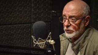 """Abella: """"Astori tiene el cable directo a los amos mundiales"""" - Entrevista central - DelSol 99.5 FM"""
