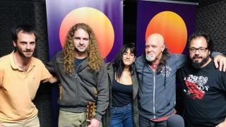 """""""Se viene un show power, de esos que teníamos ganas de hacer desde hace  tiempo"""" - Entrevistas - DelSol 99.5 FM"""