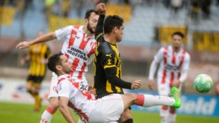 River Plate 0 - 2 Peñarol  - Replay - DelSol 99.5 FM