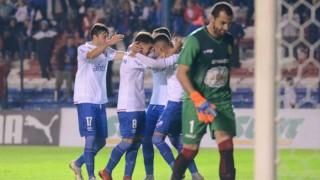 """""""Una victoria contundente de Nacional que se consolidó en 21 minutos"""" - Comentarios - DelSol 99.5 FM"""