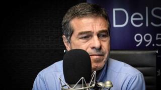 """""""El que capta votos, entra"""": las diferencias de Talvi con el sanguinettismo - Entrevistas - DelSol 99.5 FM"""