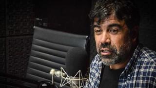 """Andrade: """"No vamos a recortar derechos democráticos a medida de UPM"""" - Entrevista central - DelSol 99.5 FM"""