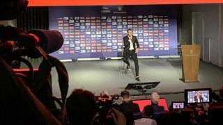 La despedida de Diego Godín del Atlético de Madrid - Titulares y suplentes - DelSol 99.5 FM