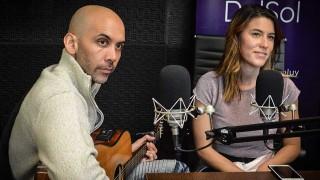 Mano Arriba en Aldo Contigo - Tio Aldo - DelSol 99.5 FM