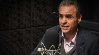 """Renato Opertti: """"Eduy21 no va a jugar ningún rol político partidario"""" - Entrevista central - DelSol 99.5 FM"""