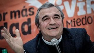 Larrañaga anuncia que tiene las firmas para el plebiscito - Titulares y suplentes - DelSol 99.5 FM