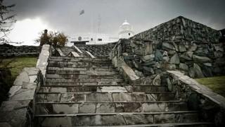 La historia de la Fortaleza del Cerro y los comienzos del barrio fundacional - Audios - DelSol 99.5 FM